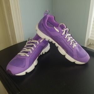 PUMA ORTHOLITE PURPLE SIZE 9